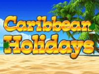Caribbean Holidays на рабочем зеркале
