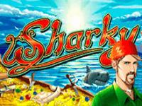 Игра на деньги Sharky