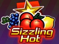 Видео-слот Sizzling Hot