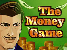 The Money Game на рабочем зеркале