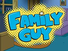 Игровой слот Family Guy