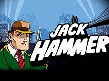 Игровой автомат Jack Hammer
