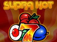 Игровой автомат Supra Hot